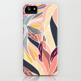 Tribal Chic iPhone Case