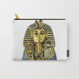 Yung Pharaoh Carry-All Pouch