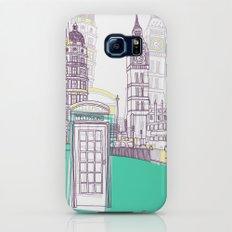 Lovely London Galaxy S6 Slim Case