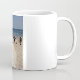 Twin Umbrella's and the Sun! Coffee Mug