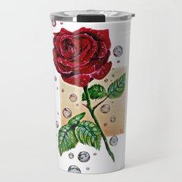 Healing the beloved Travel Mug