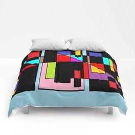 Muchos colores Comforters