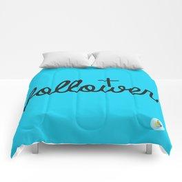Follower Comforters
