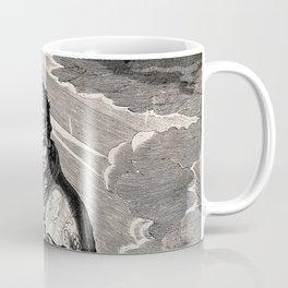 Saint Gregory the Great Coffee Mug