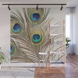Exquisite Renewal Wall Mural
