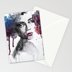 Rooney Stationery Cards