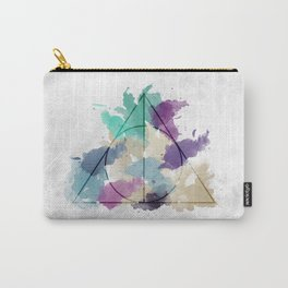 The Gifts Carry-All Pouch