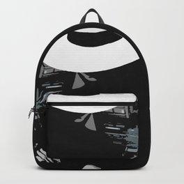 Silent world Backpack