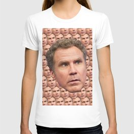 More Will Ferrel T-shirt
