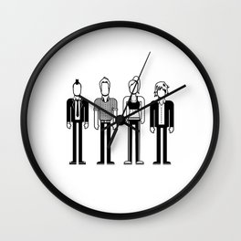 No Doubt  Wall Clock