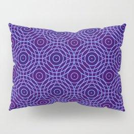 Op Art 96 Pillow Sham