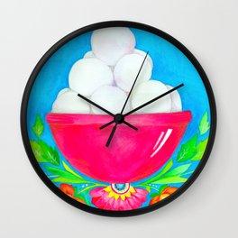 O' Rasgullea Wall Clock
