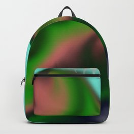 Smudged Colours 2 Backpack