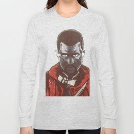 Kaneda West Long Sleeve T-shirt