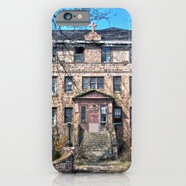 St. Mary's of the Ozarks Hospital iPhone Case