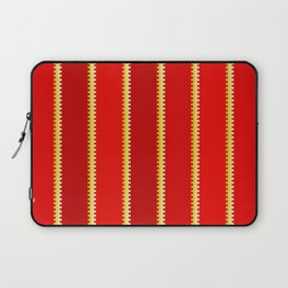 Tagged LOVE no01 Rising Laptop Sleeve
