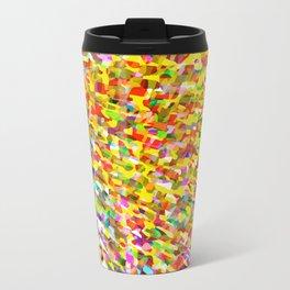 color space Metal Travel Mug