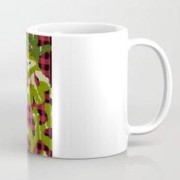 batik screen Coffee Mug