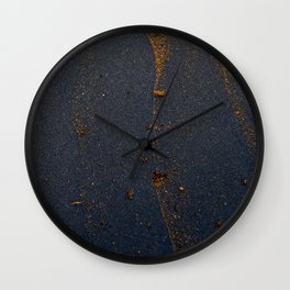 Guam's Magnetite Wonder Wall Clock