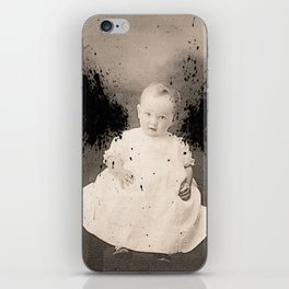 Our Little Angel iPhone Skin
