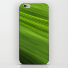Warped Life iPhone Skin