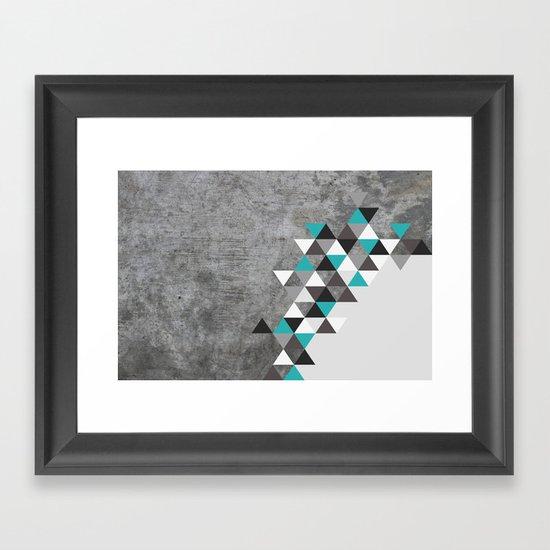 Archicon Framed Art Print