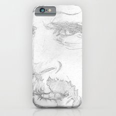 Kris Kristofferson - Sketch iPhone 6s Slim Case