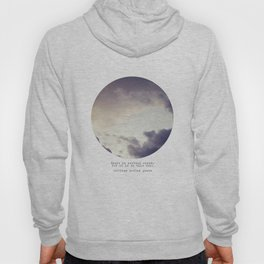 There Is Another World Hoody