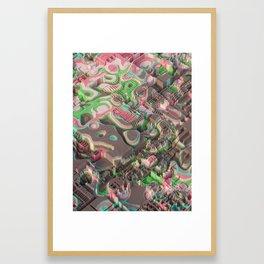 Chill-Ville Framed Art Print