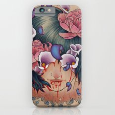 Stains iPhone 6s Slim Case