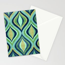 MCM 1956 Stationery Cards