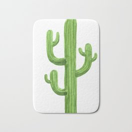 Cactus One Bath Mat