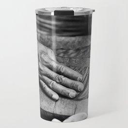 The Pull Travel Mug