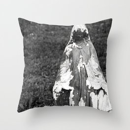 Mary Throw Pillow