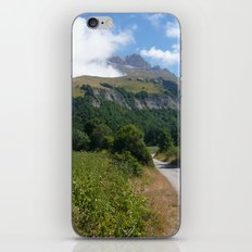 The road to paradise iPhone & iPod Skin