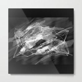 Abstract 56031128 Metal Print