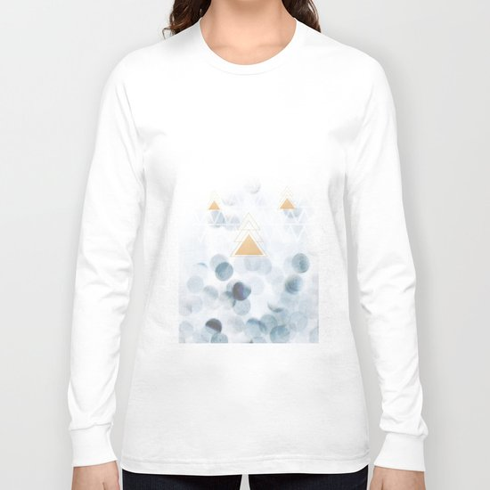 Winter Vibes Long Sleeve T-shirt