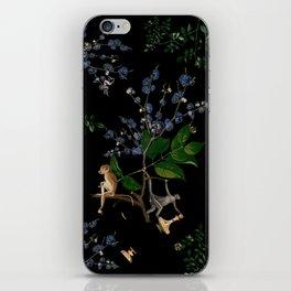 Monkey World: Apy and Vinnie iPhone Skin