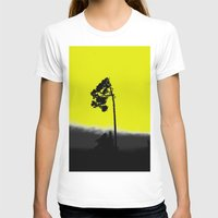lonely T-shirts featuring lonely  by Nikos