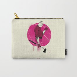 Mr Spiv Carry-All Pouch
