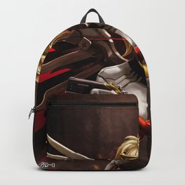 Blizzard Video Game Backpack