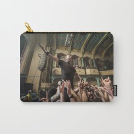 Rise Against Carry-All Pouch
