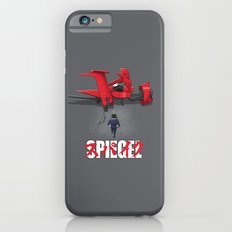 Spiegel Slim Case iPhone 6s