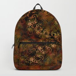 From Infinity - Autumn Backpack
