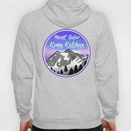 Mount Baker Hoody