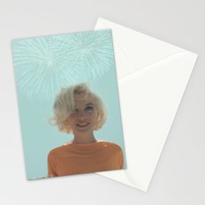 My Marilyn Monroe Stationery Cards