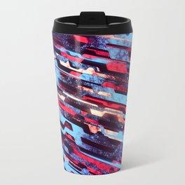 paradigm shift (variant 2) Travel Mug