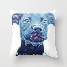 Moira  Throw Pillow