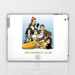 The Serenity Club Laptop & iPad Skin