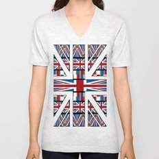 This Is England Unisex V-Neck